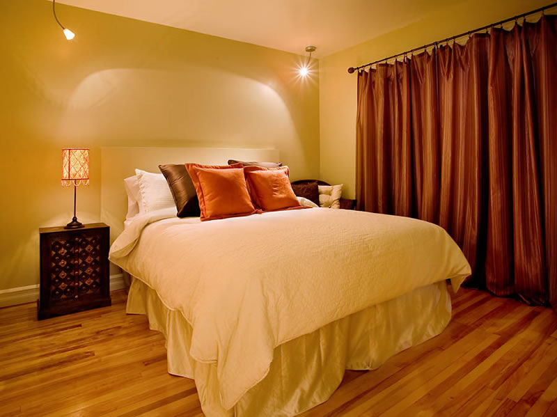 Accueil gitedezery bed and breakfast for Solde chambre a coucher